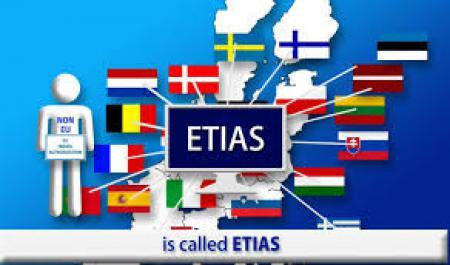 C�mo funciona el nuevo tr�mite online para ingresar a Europa
