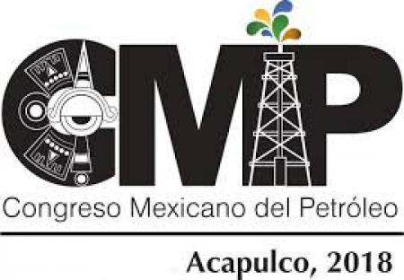 Congreso Mexicano del Petr�leo 2018
