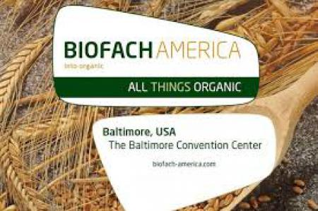 Biofach America 2018