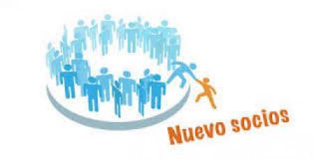 Le damos la bienvenida a nuevos socios en CaCESFe