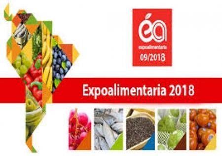 Expo Alimentaria Per� 2018