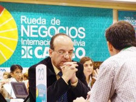 XXVIII Ronda de Negocios Internacionales