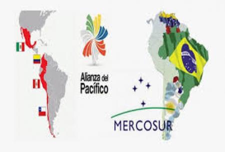 La convergencia entre la Alianza del Pac�fico y el MERCOSUR