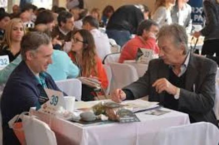 Ronda de Negocios Internacional de Alimentos y Bebidas la Rural 2018