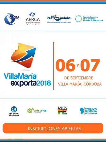 Villa Mar�a Exporta