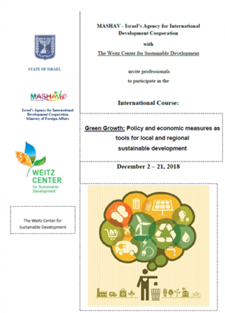 Policy and Economic Measures as Tools for Local and Regional Sustainable Development
