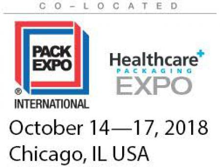 Pack Expo International 2018