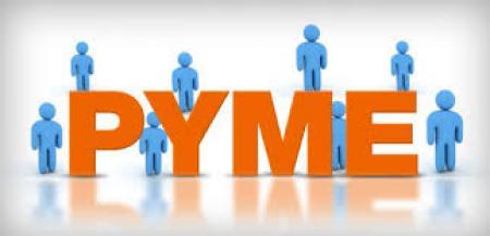 Actualizaci�n de categor�as para ser PyME