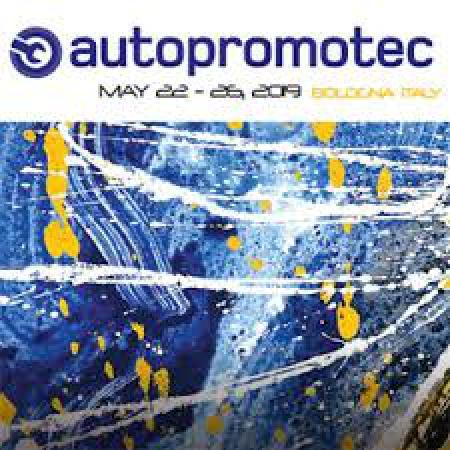Feria Internacional Autopromotec 2019