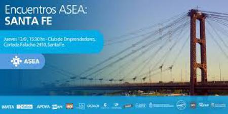 Encuentro ASEA en Santa Fe