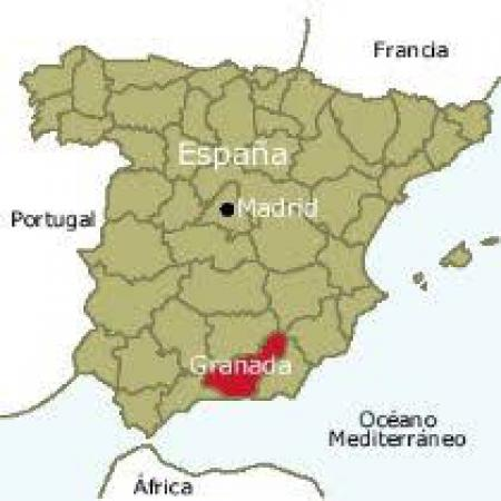 Misi�n Comercial a Granada, Espa�a