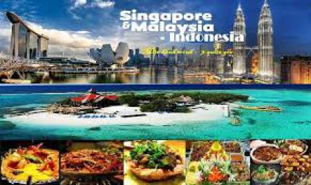 Misi�n Comercial A La ASEAN