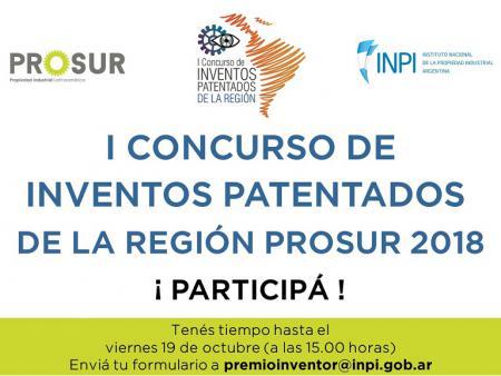 Participá del Premio PROSUR