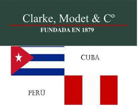 Novedades en Perú y Cuba sobre Propiedad Intelectual