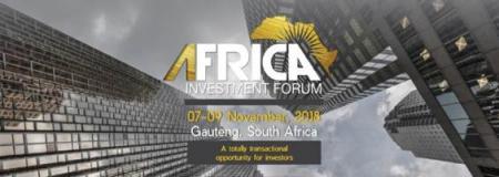 Africa Investment Forum (AIF)