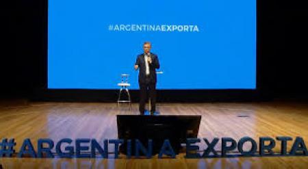 Se present� el Programa Argentina Exporta
