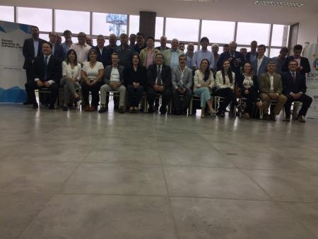 Participaci�n en el Encuentro Nacional de C�maras