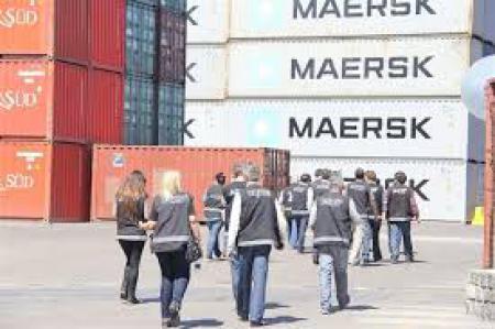 Rige el nuevo protocolo de verificaci�n para los funcionarios aduaneros en puntos de control