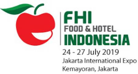 Food and Hotel Indonesia (FHI)