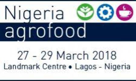 Nigeria Agrofood 2019