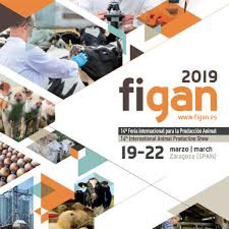 14� FIGAN (Feria Internacional para la Producci�n Animal)