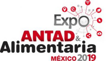 Misión de Negocios Feria Expoantad y Alimentaria México