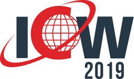 International Construction Week 2019 (ICW)