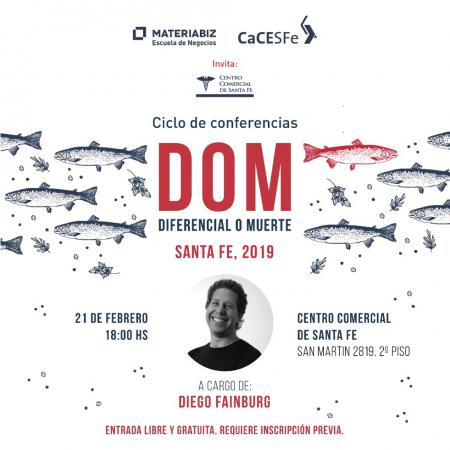 Conferencia DOM - Diferencial o Muerte