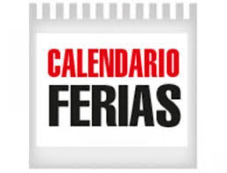 Calendario de Ferias y Misiones locales e internacionales