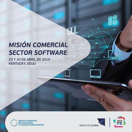 Misi�n Comercial del Sector TIC