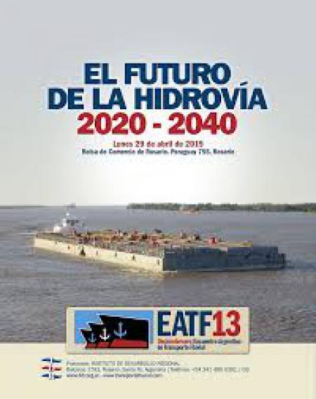 XIII Encuentro Argentino de Transporte Fluvial