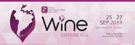 2� Feria Internacional del Vino