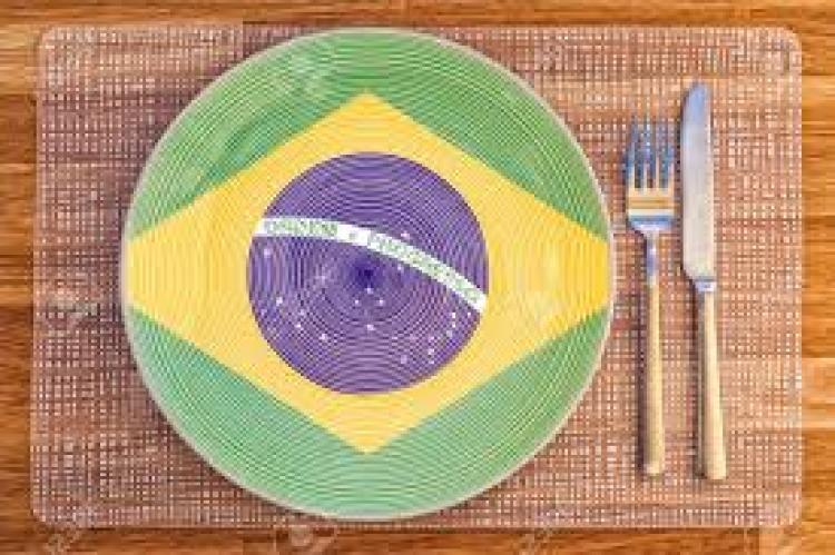 Misi�n comercial de alimentos y bebidas al norte de Brasil