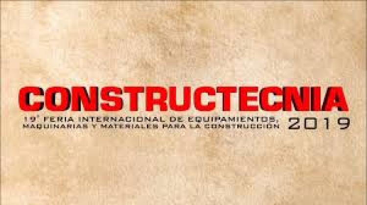 Misi�n a Constructecnia 2019