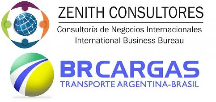 Alianza Estrat�gica entre BR CARGAS y ZENITH CONSULTORES