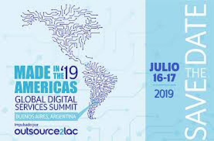 Primera Cumbre de Servicios Digitales Globales