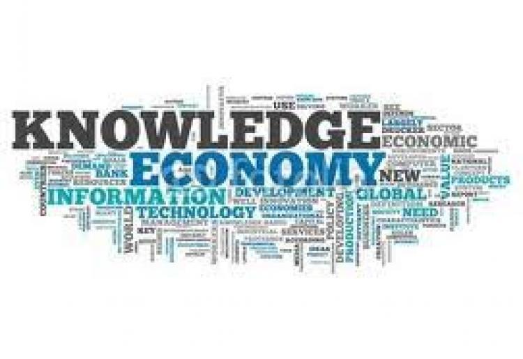 Ley de Economía del Conocimiento