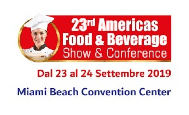 Americas food and Beverages 2019