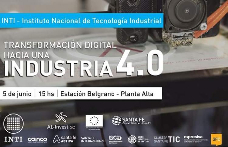 Transformaci�n Digital: Hacia una Industria 4.0