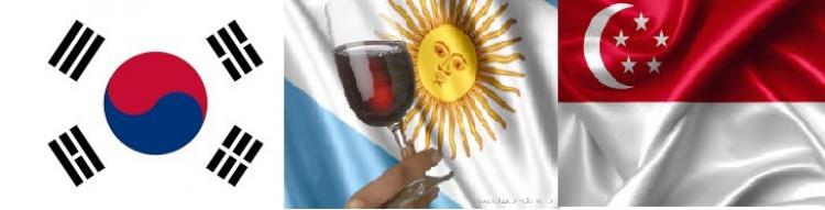 Wines of Argentine Tasting