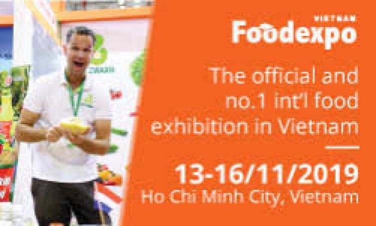 Foodexpo Vietnam