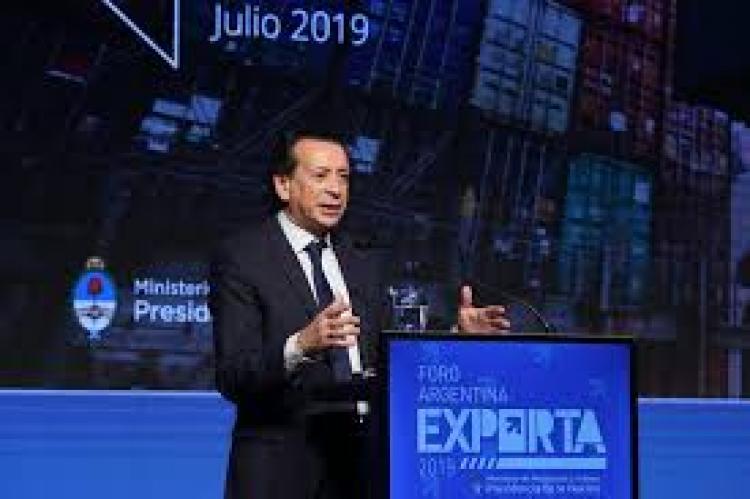 Participamos en el Encuentro Argentina Exporta