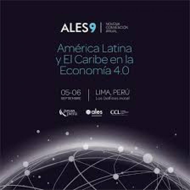 9na. Convenci�n de la Asociaci�n Latinoamericana de Servicios.