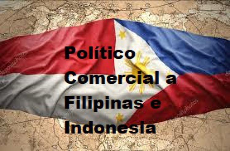 Informe de la Misión Técnica Comercial a Indonesia y Filipinas