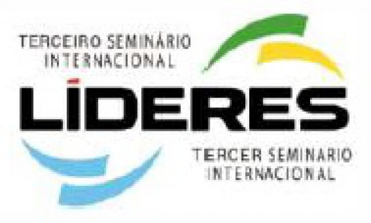 3er. Seminario Internacional de L�deres