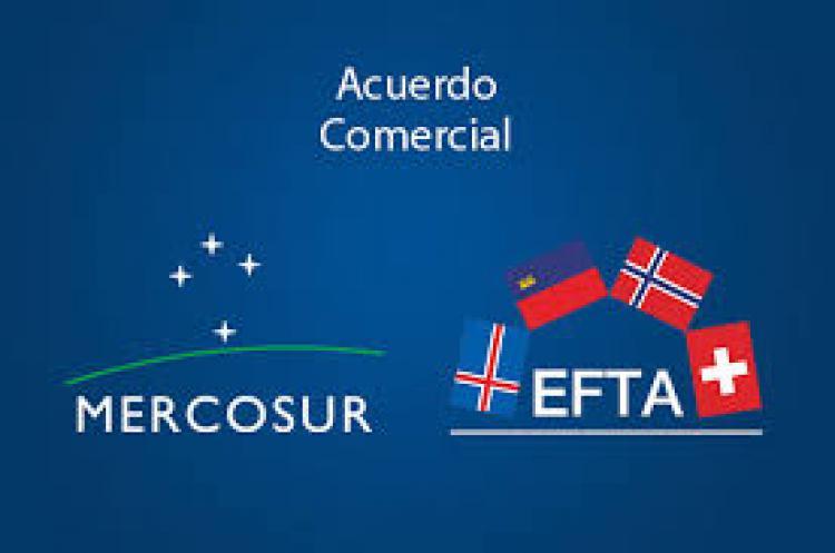 Acuerdo MERCOSUR - EFTA