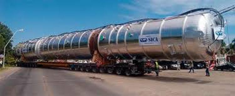 SICA: Una industria con mucha Energía