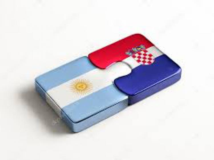 Encuentro de Negocios Argentino - Croata