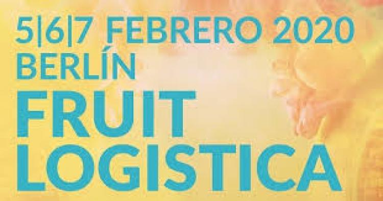 Misi�n Comercial a Fruit Logistica 2020