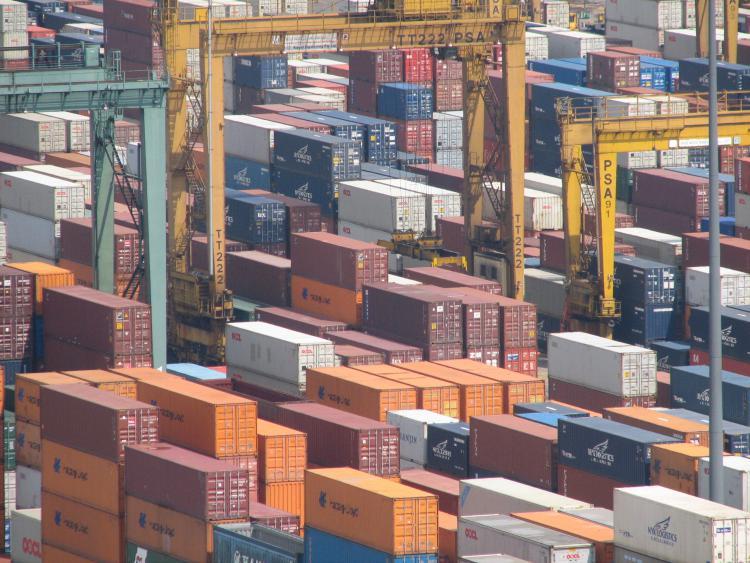Las exportaciones de alimentos y bebidas crecieron m�s del 16% entre enero y septiembre de 2019